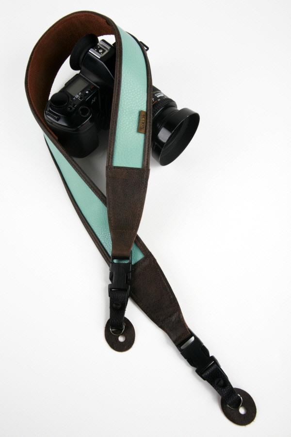 1950's model camera strap
