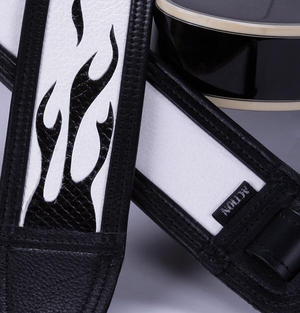 B&WFlame Custom Strap