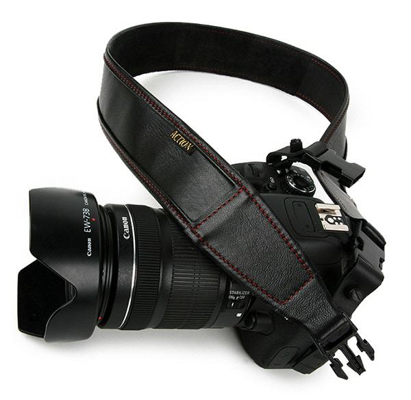 Simply Classy Camera strap