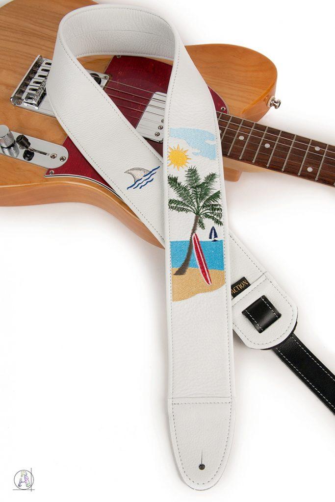 Big-Top-Custom-Leather-Guitar-Strap