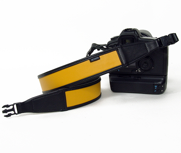 Stinger camera strap