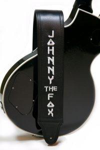 Johnny the fox