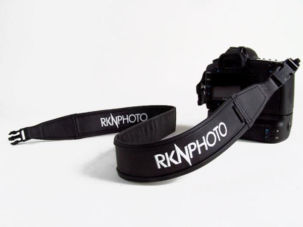 RKN Photo Custom Camera Strap