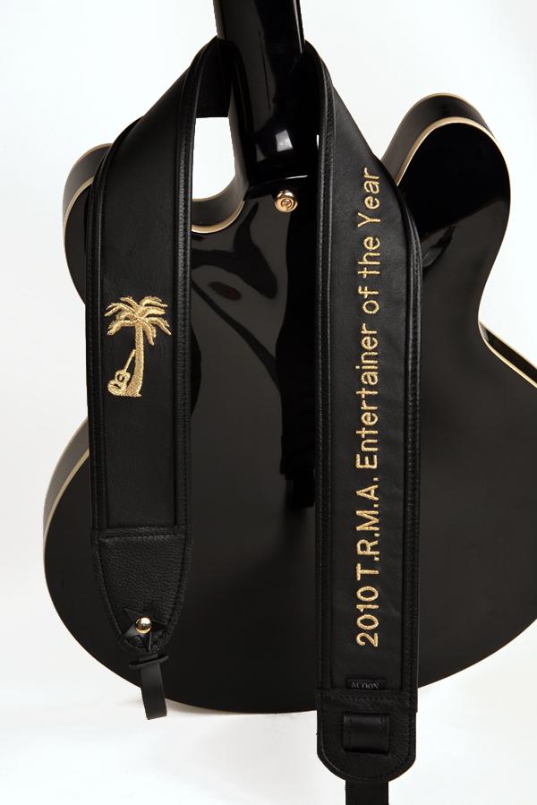 TRMA Custom Guitar Strap